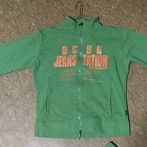 BCBG sweet suit